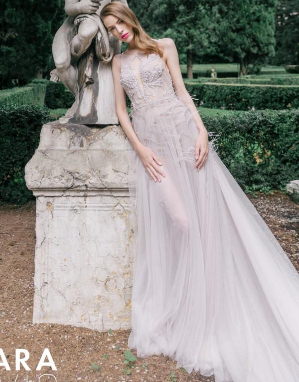 Rochie de mireasa Adely