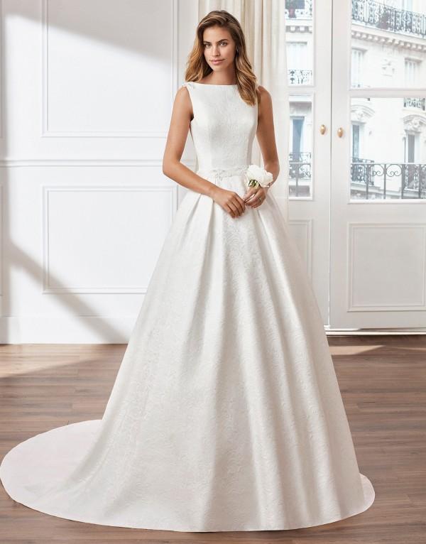 Rochie de mireasa VOZ
