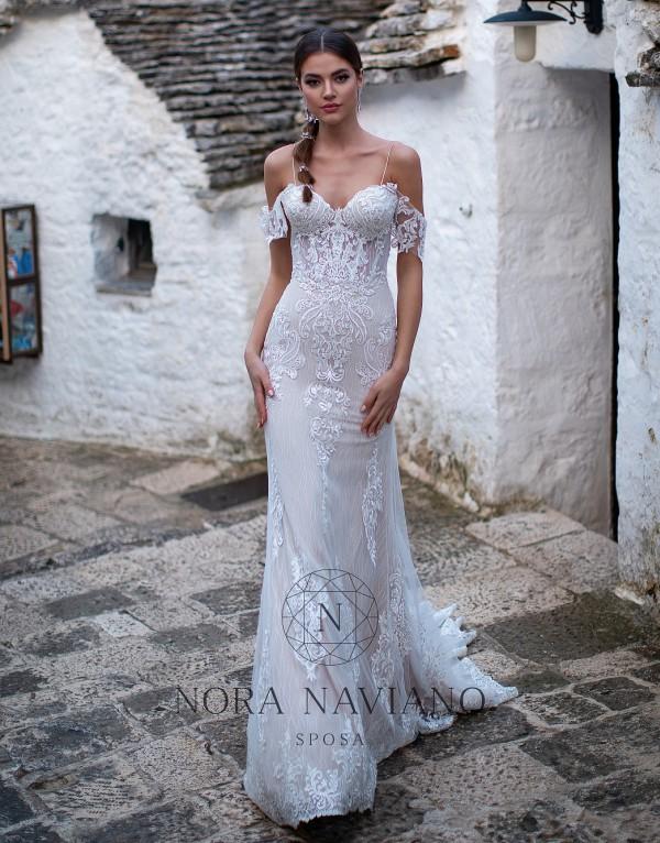 Rochie de mireasa MELANIE