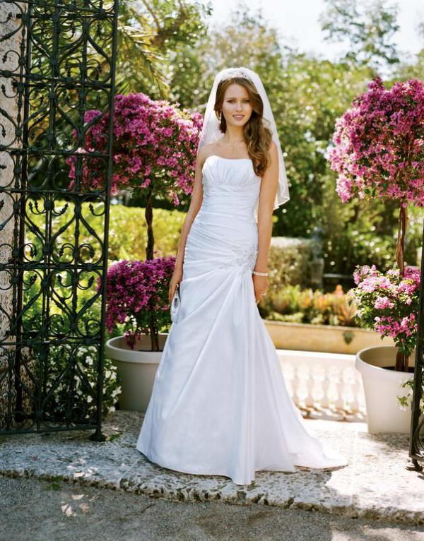 Rochie de mireasa WG3032