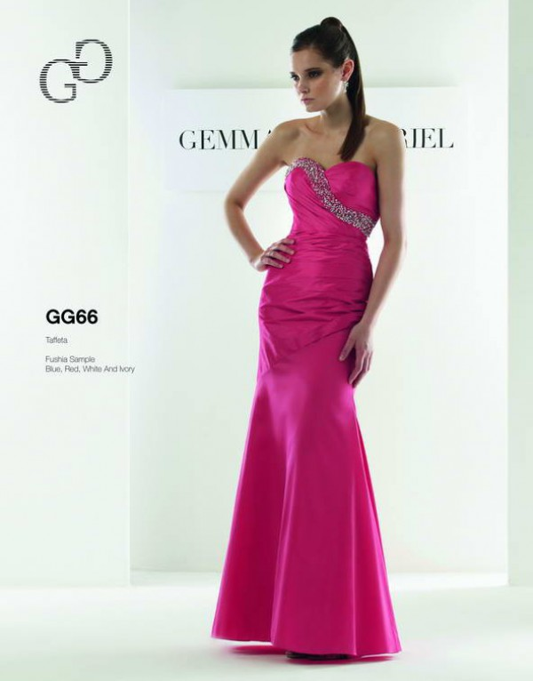 Rochie de seara GG66