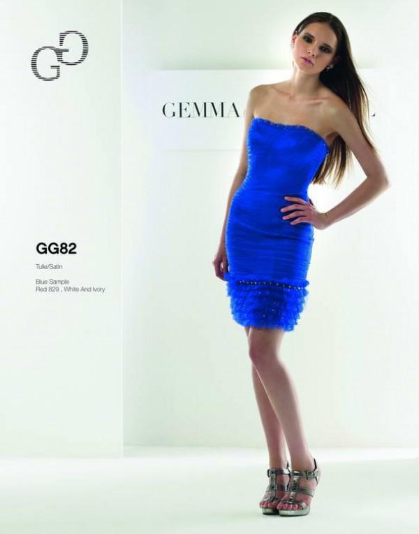 Rochie de seara GG82