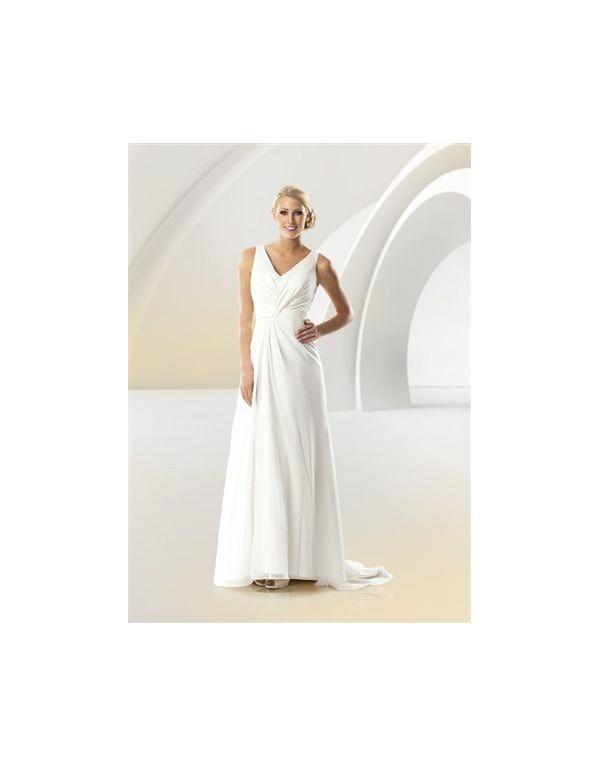 Rochie de mireasa 4587