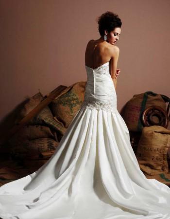 Rochie de mireasa 2381